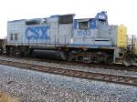 CSX 1503