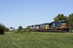 CSX Q645-04