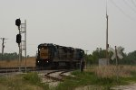 CSX G032-10