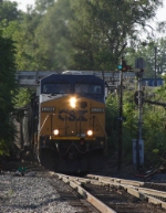 CSX Q643-12