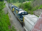 CSX 2554