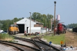 Hiawatha Yard Power