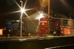 INRD 3802 and CITX 3169 after dark