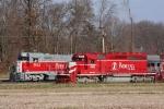 INRD Santa Train 2009