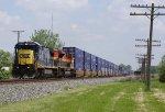 CSX Q131-19