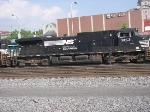 NS 9153