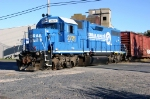 CSX 2721 SA31 with a real nice Conrail Quality GP38-2