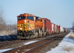 BNSF 5475