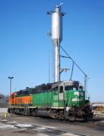 BNSF 3028
