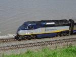 Amtrak 2013