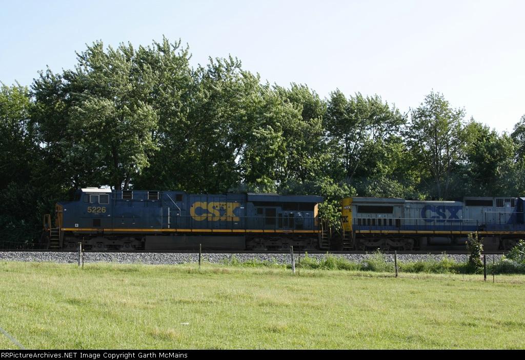CSX S136-01