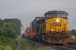 CSX Q146-06