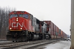 CN 5757 West