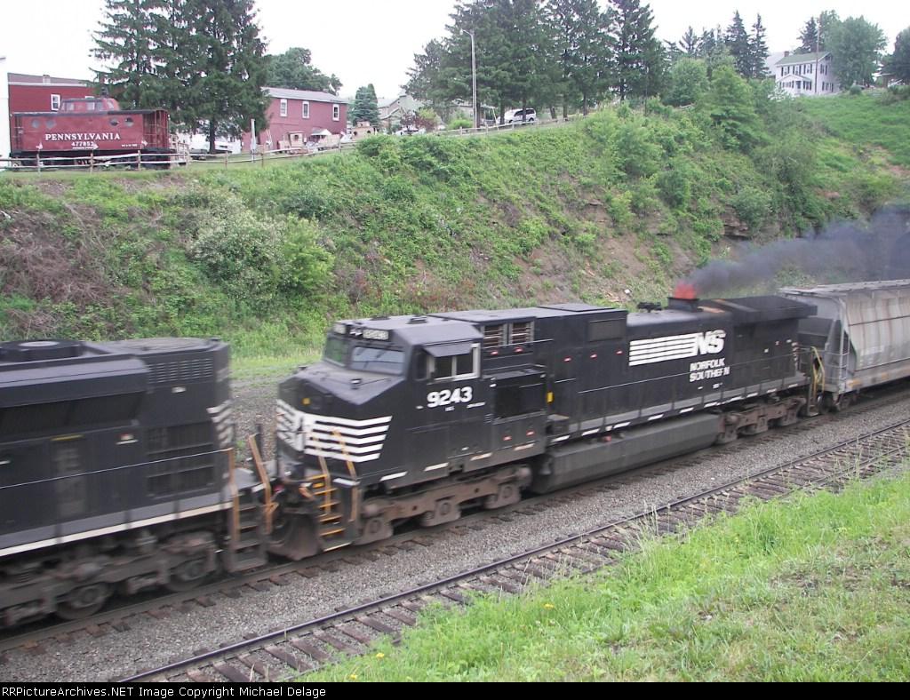 NS 9243