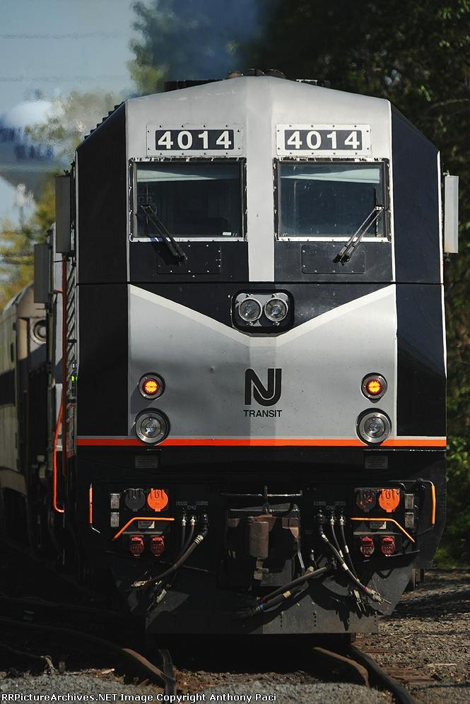 NJT 4014
