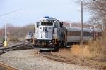 NJ Rail 4321