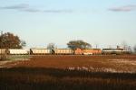 BNSF 9636 West