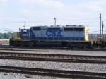 CSX 8248