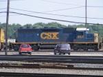 CSX 8431