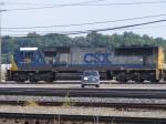 CSX 762