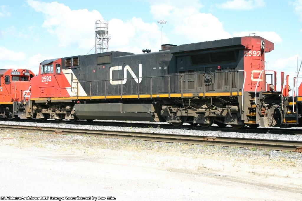 CN 2592  9-44CW