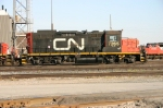 CN 7265 GP 9 RM Master / Mother