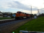 BNSF 6042