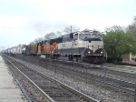 BNSF 9679