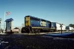 Conrail Shared Assets SA31