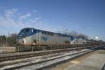 Amtrak 147 & 77