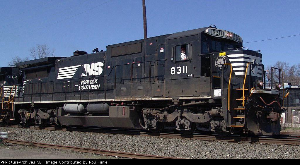 NS 8311