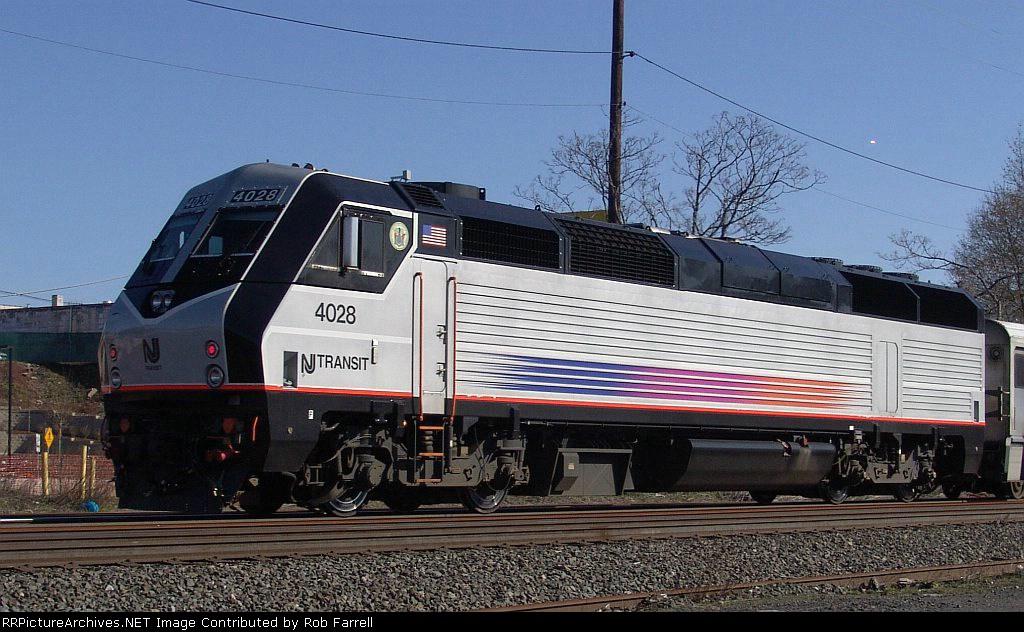 NJT 4028