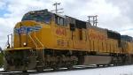 Union Pacific #4646