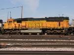 BNSF 8872