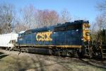 CSX 6201