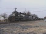 NS 6077/NS 338