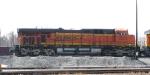 BNSF 5853