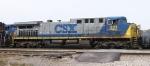CSX 333
