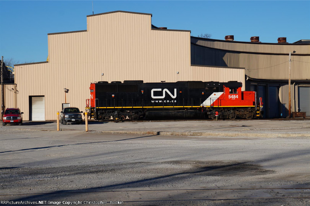 CN 5484