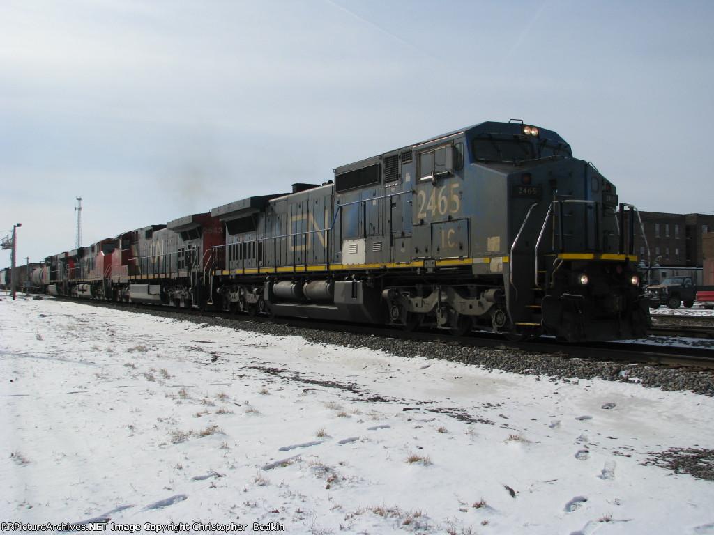 CN 2465 M335