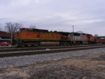 BNSF 4771