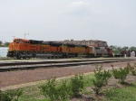 BNSF 9185