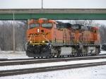 BNSF 5931