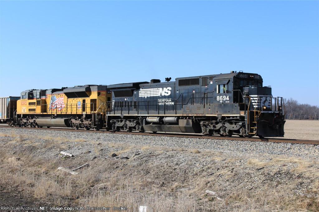NS 8694