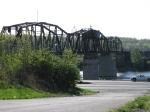 RJ Corman Cumberland River bridge