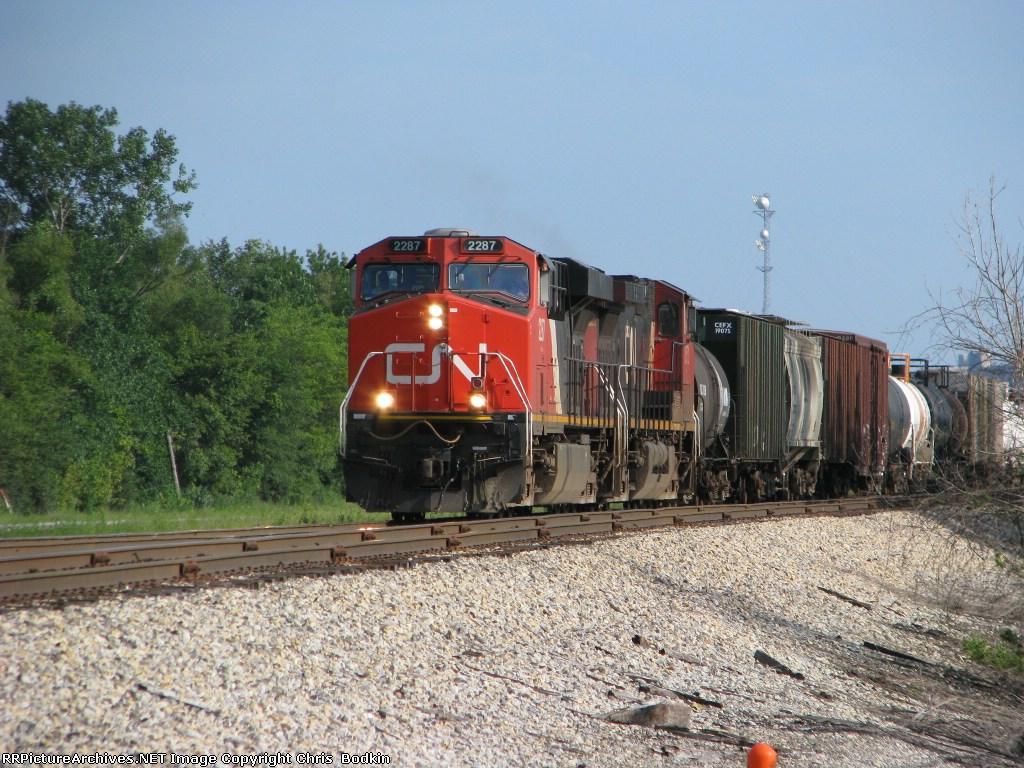 CN 2287