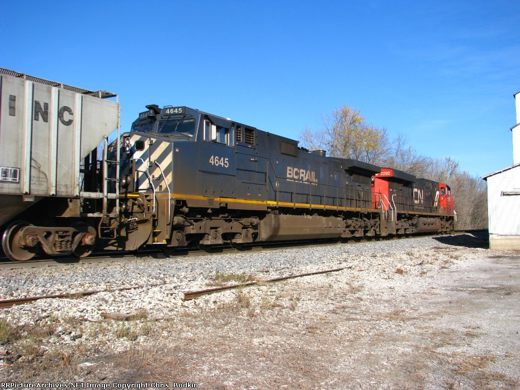 BCOL 4645