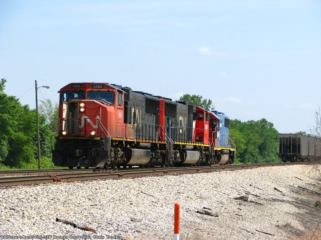 CN 5666