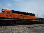 BNSF 6839
