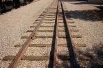 Dual gauge tracks
